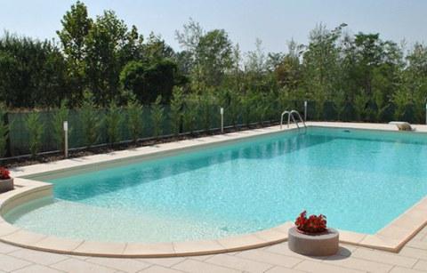 Vendita piscine interrate la guida per acquistare la tua piscina - Costo piscina interrata ...