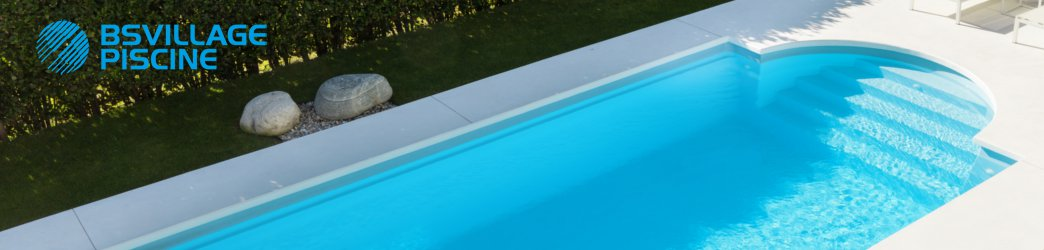 Vendita Piscine Interrate Bsvillage