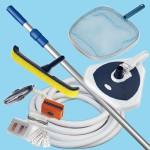 Kit di analisi, pulizia e mantenimento