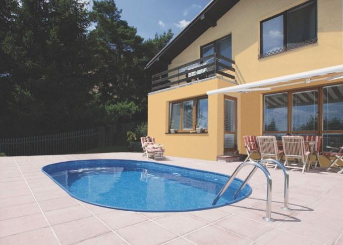Vendita piscine interrate archivi piscine vendita for Piscine prefabbricate interrate prezzi