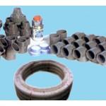 Kit di collegamento 1 con Raccordi e Tubazioni