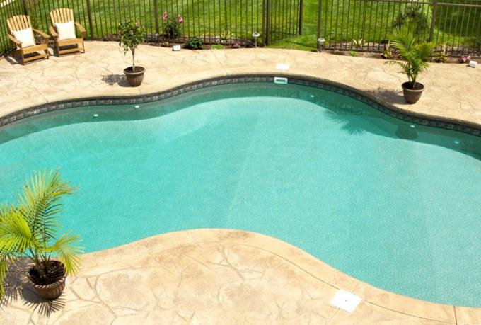 Vendita piscine interrate piscine in pannelli d 39 acciaio for Vendita piscine interrate prezzi