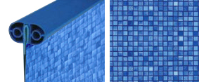 Liner Mosaico