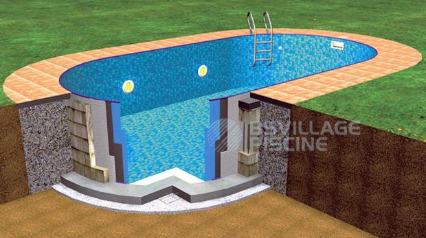 Vendita piscine interrate piscine prefabbricate toscana ai migliori prezzi - Piscine prefabbricate vetroresina ...
