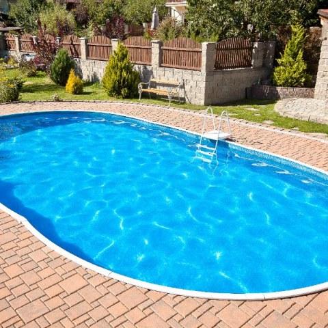 Vendita piscine interrate piscine in lamiera d 39 acciaio - Piscina in lamiera ...