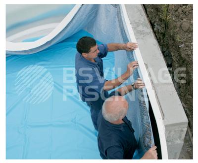 Vendita piscine interrate piscine prefabbricate olivia - Piscine gia pronte prezzi ...