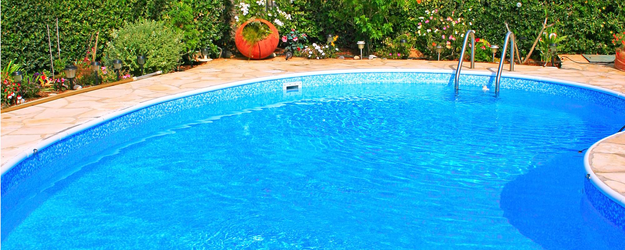 Piscine interrate Economiche