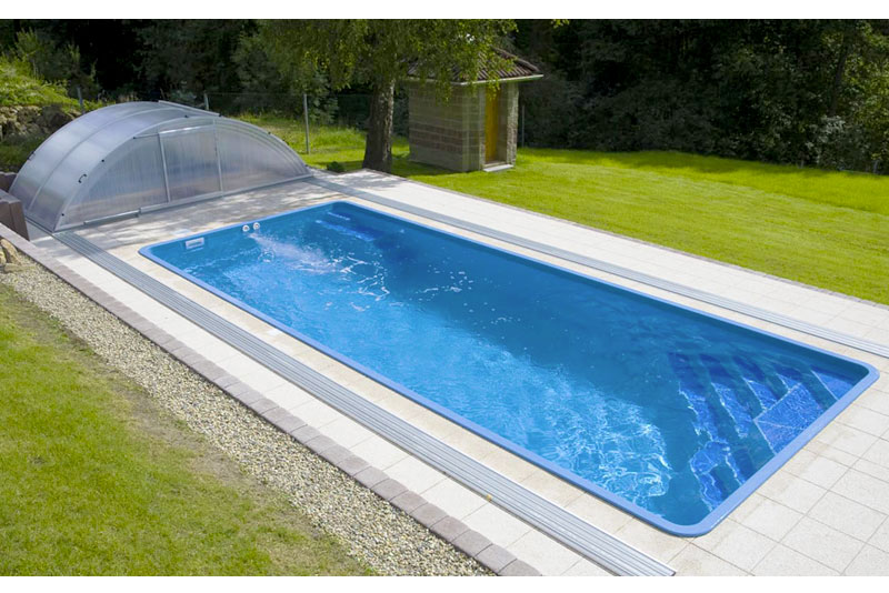 Piscine interrate vetroresina prezzi liner piscina astral with piscine interrate vetroresina - Piscine interrate prezzi ...
