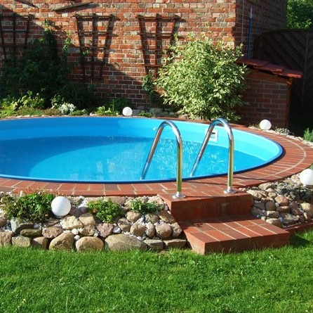 Vendita piscine interrate piscine interrate rotonde maya vendita piscine interrate - Vendita piscine interrate ...
